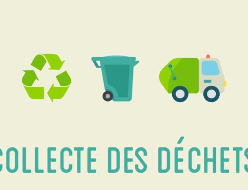 [#CONFINEMENT] Collectes des déchets et encombrants, déchèteries