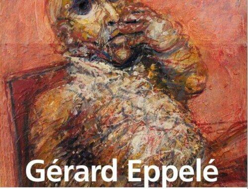 Exposition Gérard Eppelé – Un regard aveuglé sur le monde
