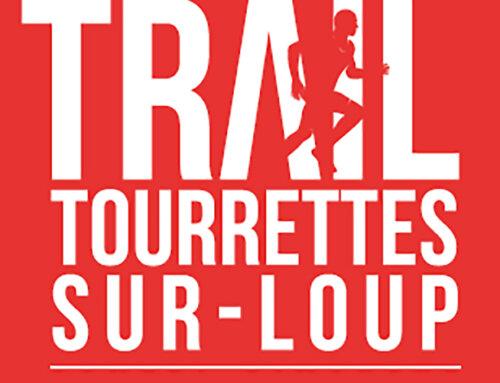 Trail de Tourrettes : modification temporaire des règles de stationnement et de circulation