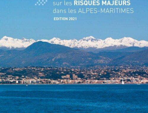 Dossier départemental sur les risques majeurs (DDRM)